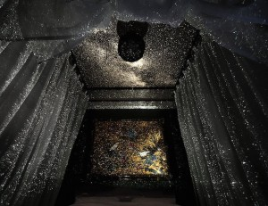 megastar class ohira takayuki home planetarium stargazing japan