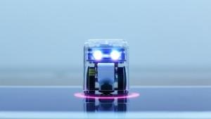 tabo touchscreen robot ipad japanese