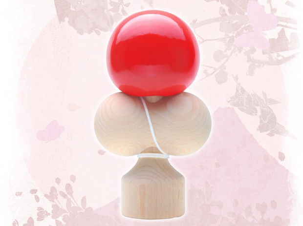 kentama kendama adult toy game cup and ball japanese