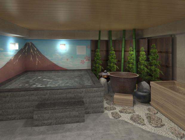 nadeshiko hotel capsule shibuya tokyo japan female women only