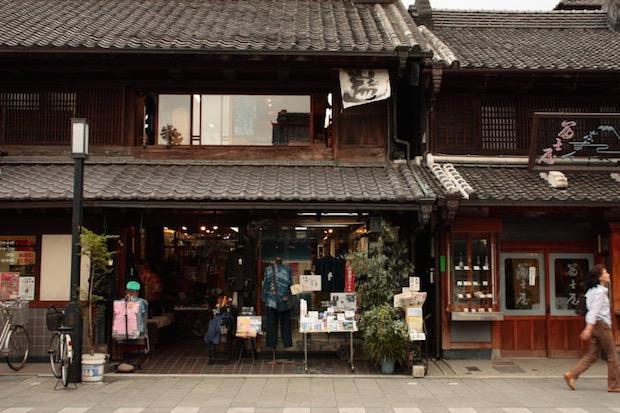 tokyo day trip kamakura kawagoe