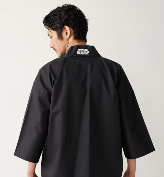 star wars hanten trove wa-robe