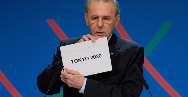 tokyo 2020 olympic bid bribe money payment singapore