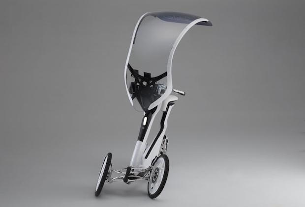 yamaha mobility concept vehicle 05gen 06gen futuristic travel