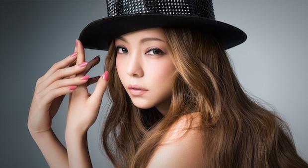 namie amuro japanese singer