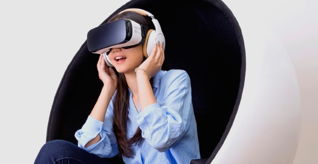 virtual reality fitting technology retail japan tokyo department stores