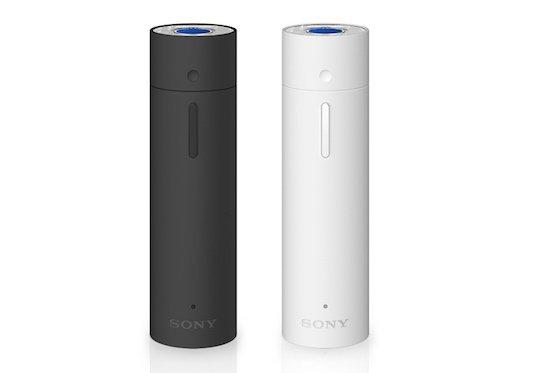 aromastic sony aroma scent diffuser spray