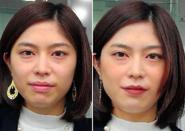 shiseido telebeauty virtual makeup video conference telecommuters