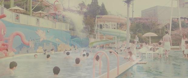 beppu mayor onsen hot spring spa amusement park kyushu oita japan