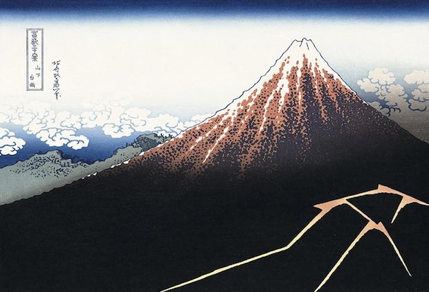 sumida hokusai museum tokyo kazuyo sejima ukiyoe logo mt fuji