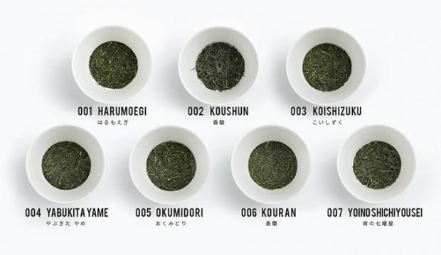 Tokyo Saryo Hand Drip Green Tea Cafe Sangenjaya Japan 1
