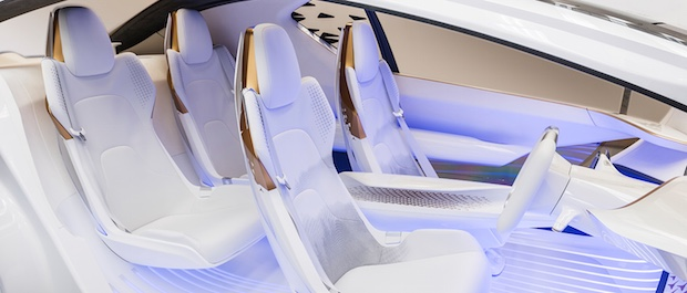 toyota concept-i car futuristic technology