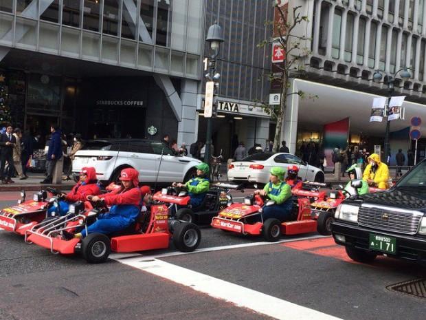 maricar mario go kart rental service nintendo lawsuit japan 3