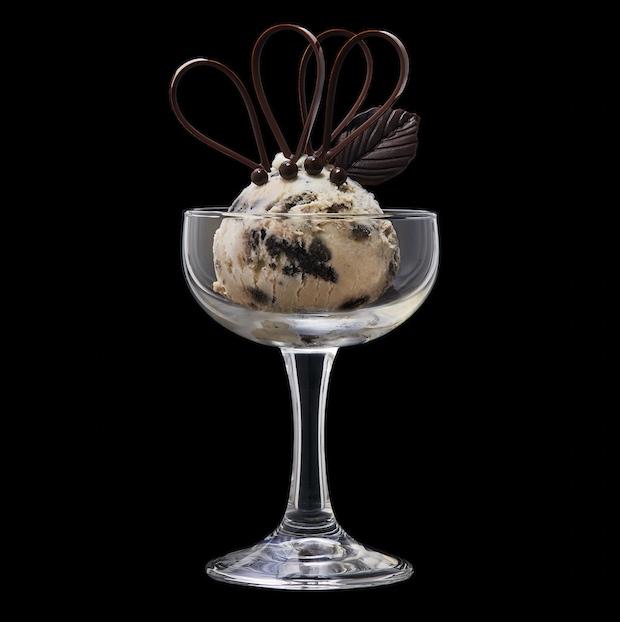 haagen-dazs lounge tokyo ice cream glass cocktail
