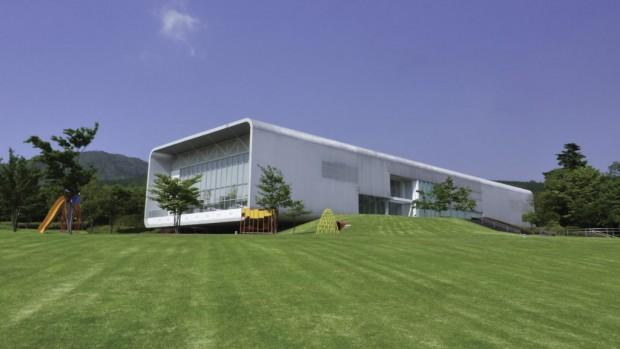 98 Kirishima Open Air Museum