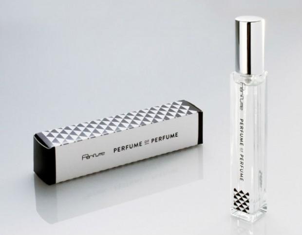 perfume of perfume music group fragrance japan 1