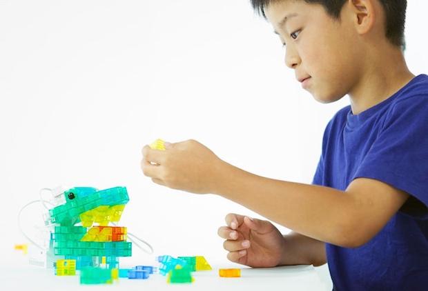 sony koov coding programming block kit