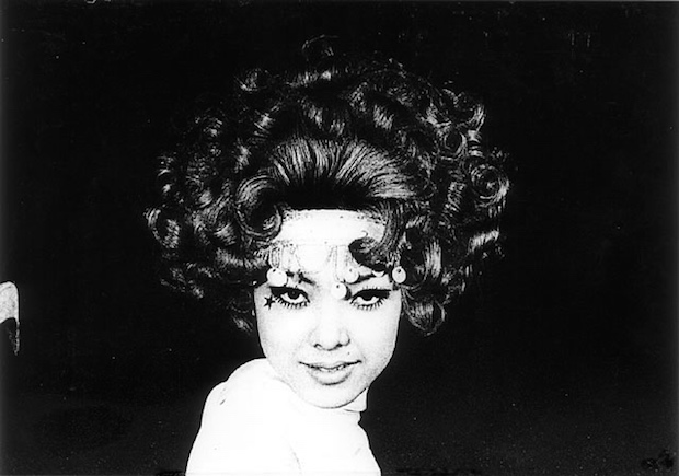 toshio matsumoto japanese film director funeral parade of roses