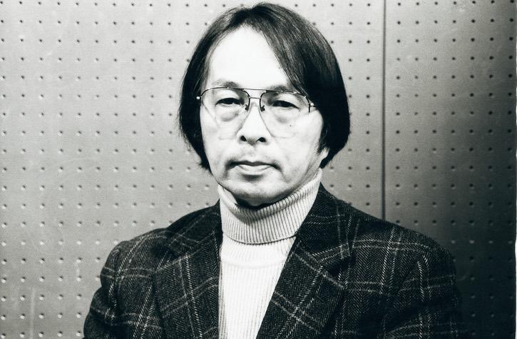 toshio matsumoto japanese film director