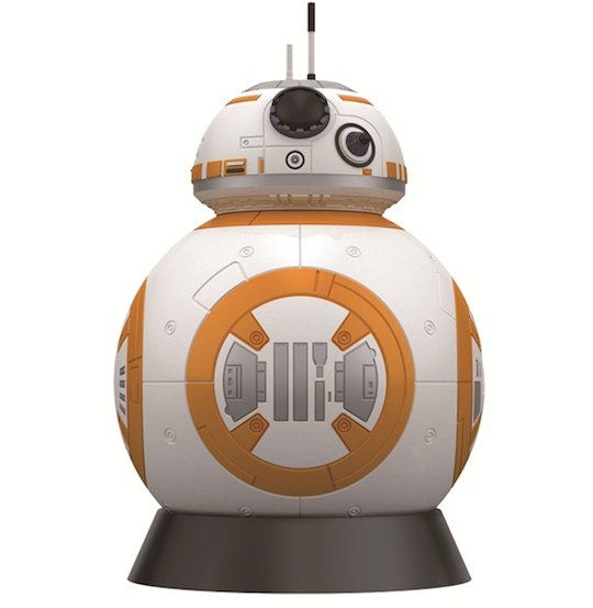 homestar bb8 home planetarium star wars