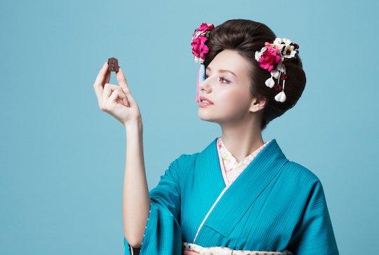 shogi de chocolate