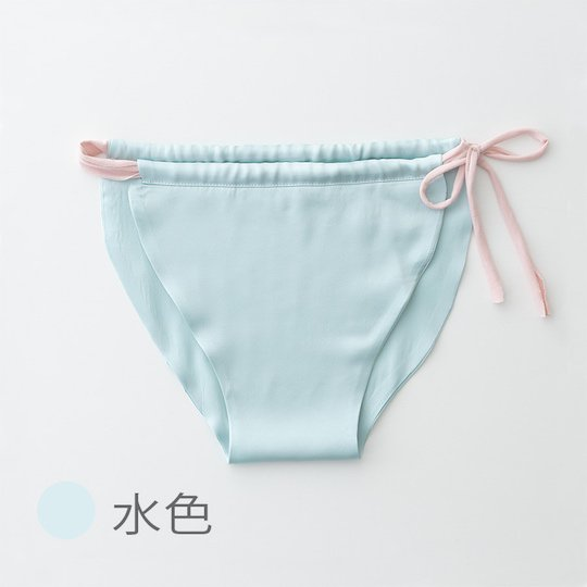 fundoshi loincloth underwear women silk japan