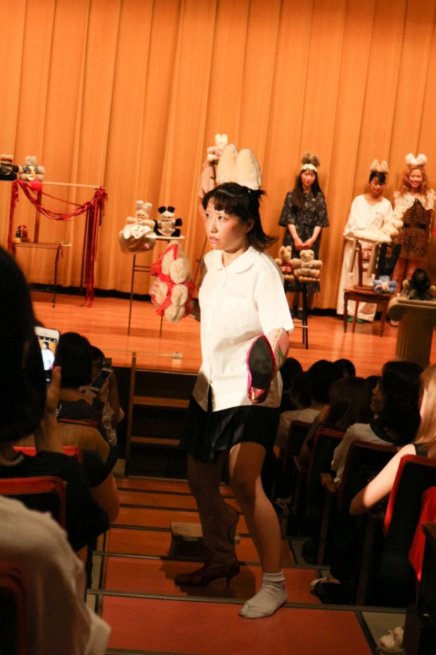 meriyasu kataoka fashion show exhibition 4