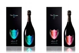 Tokujin Yoshioka creates incredible designer Dom Pérignon ...