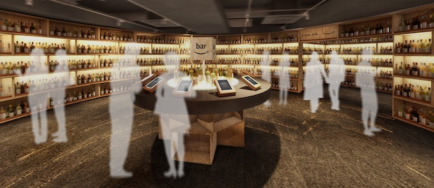 amazon bar tokyo ginza
