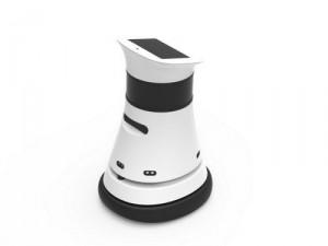 siriusbot parco robot retail japan