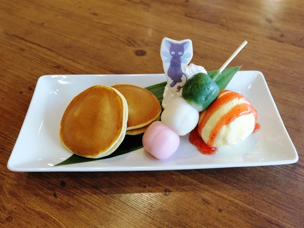 cardcaptor sakura cafe tower records japan tokyo umeda osaka sapporo
