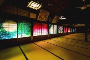dogo onsenart 2018 hot spring festival art