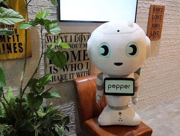 pepper super deformed cuddly toy