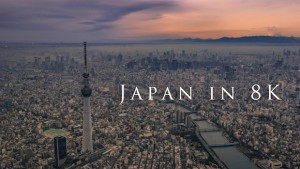 japan 8k resolution amazing travel video locations