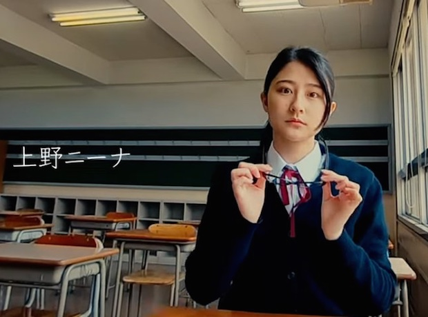 japan high school student model drone micro video