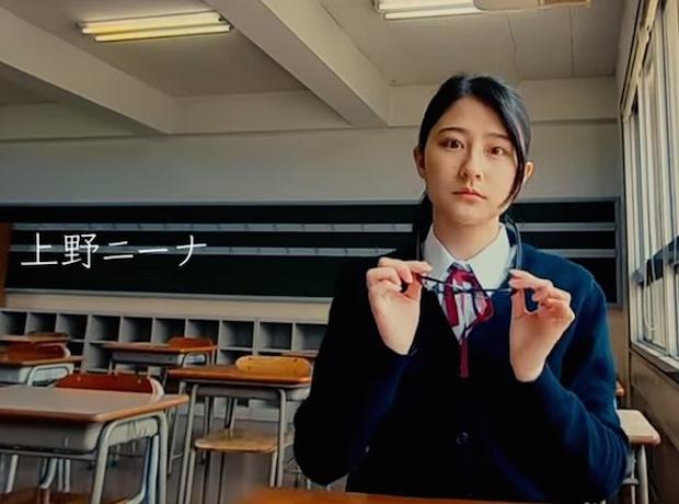 japan high school student model drone micro video