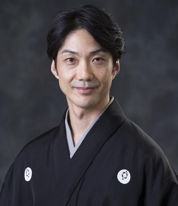 mansai nomura director tokyo olympics opening ceremonies