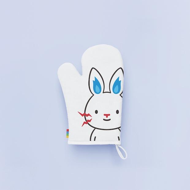 tepco mascot character tepkon rabbit merchandise