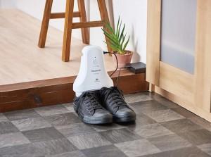 panasonic shoe smell odor deodorizer MS-DS100