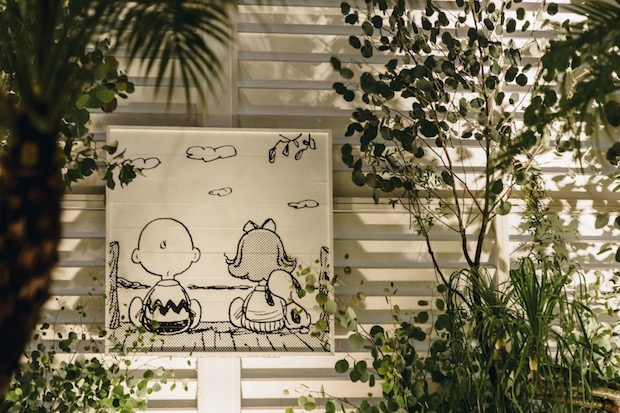 peanuts hotel japan kobe snoopy guest rooms