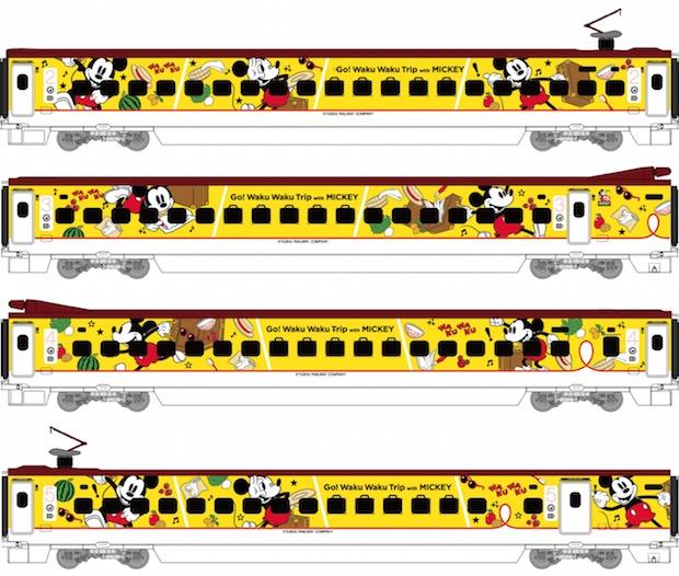 mickey-mouse-jr-kyushu-shinkansen-bullet-train-japan-3