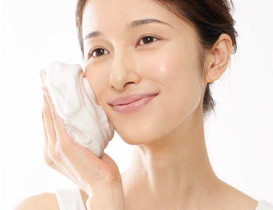 japanese skincare beauty cosmetics routine shiseido try