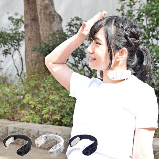 japan summer cooling gadget life hack