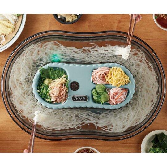 nagashi somen noodles gadgets japan summer food