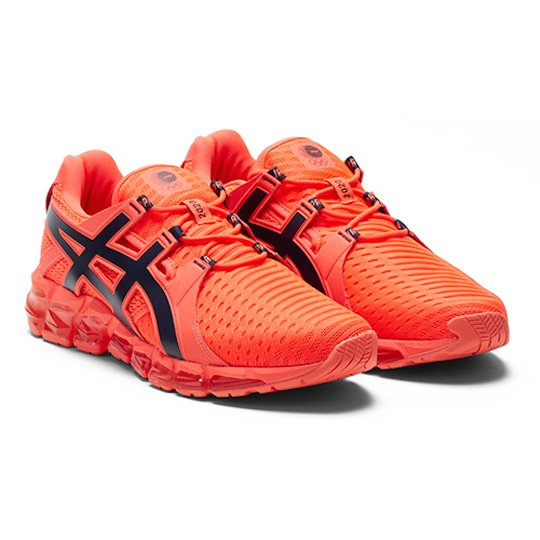 Tokyo 2020 Olympics and Paralympics Asics Japan Gel-Quantum 360 TYO Shoes