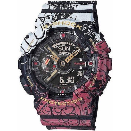 Casio Men's G-Shock One Piece Watch