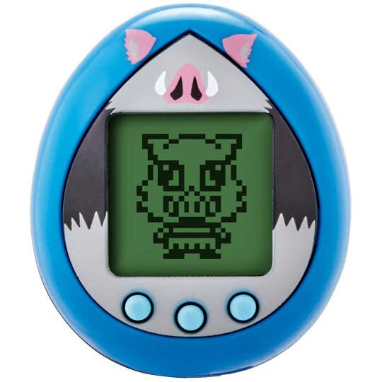 Demon Slayer: Kimetsu no Yaiba tamagotchi merchandise toys japan