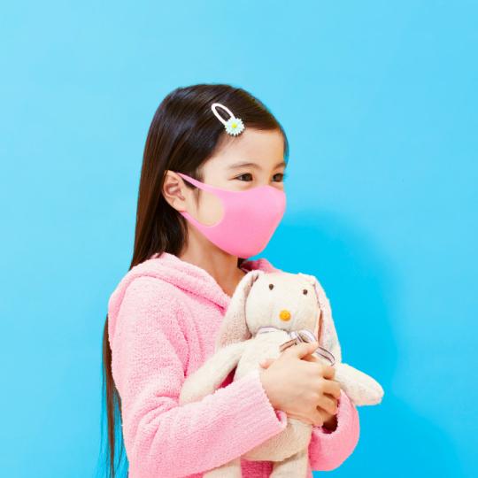 kids pitta face masks