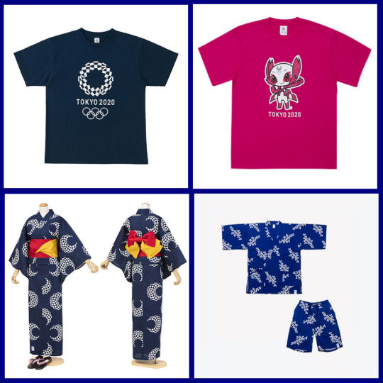 tokyo 2020 merchandise olympic paralympic games products items sport 2021 official buy order delivery international